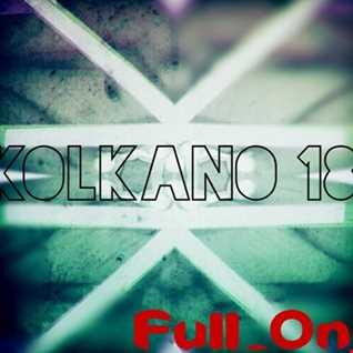 KoLKaNoコルカノ Gate mix 18