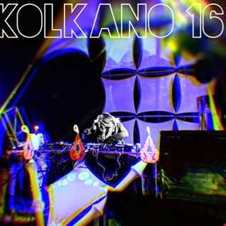 KoLKaNoコルカノ-Gate-mix-16 -Aztec Power-