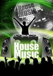 HOUSE MUSIC MIX # 411