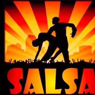 Salsa Mix -Ritmo y Salsa #88