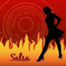 TRAIGO LA SALSA PARA BAILAR MIX  # 163