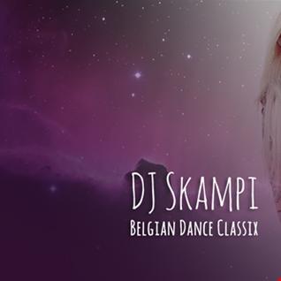 Belgian Dance Classix 90's