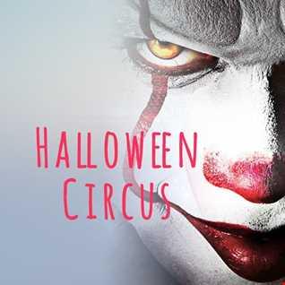 Dance Halloween Circus EDM