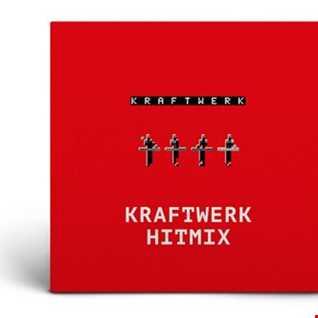 Tribute to Kraftwerk (hitmix)