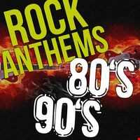 90s Rock Anthems/Ballads