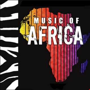 Tunes Of Africa