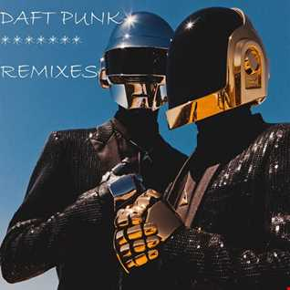 Daft Punk Remixes