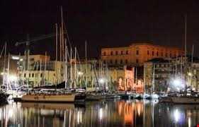 Dj Claudio La Barca - Ambient Chillout Live Set - Palermo, Sicily (IT) - Sep 2016