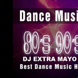 80s & 90s BEST DANCE MUSIC HITS