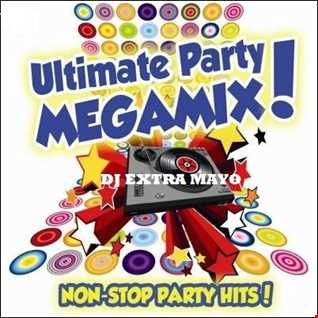 ULTIMATE PARTY MEGAMIX! NON-STOP PARTY HITS!