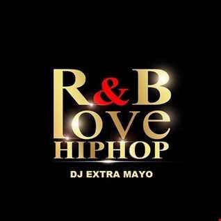 R&B LOVE HIP HOP