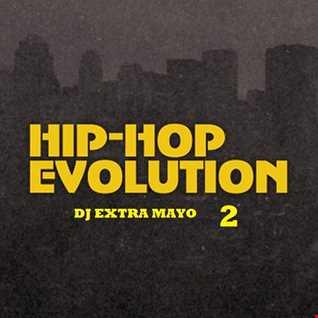 HIP-HOP EVOLUTION 2