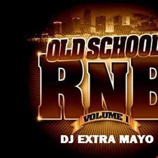 OLD SCHOOL R&B VOLUME 1 MIX