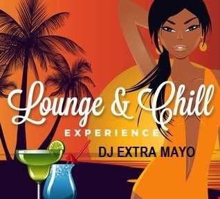 LOUNGE & CHILL EXPERIENCE