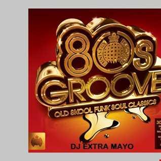 80's GROOVE OLD SKOOL FUNK SOUL CLASSICS VOLUME ONE