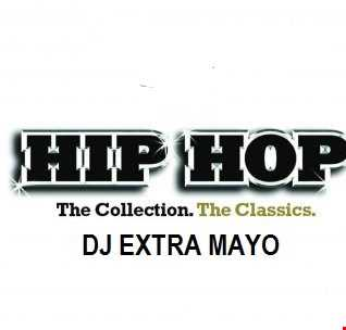 HIP HOP THE COLLECTION. THE CLASSICS