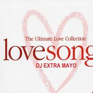 THE ULTIMATE LOVE COLLECTION LOVESONGS