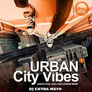 URBAN CITY VIBES 1