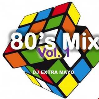 80's Mix Vol. 1