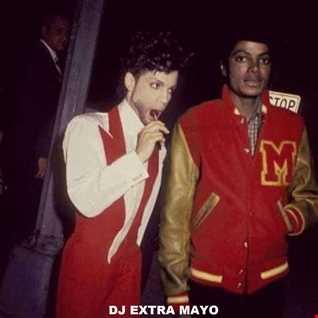 PRINCE & MJ
