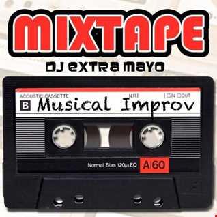 MIXTAPE MUSICAL IMPROV