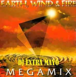 EARTH WIND AND FIRE MEGAMIX