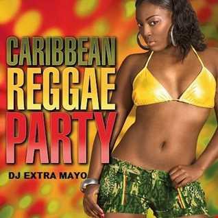 CARIBBEAN REGGAE PARTY