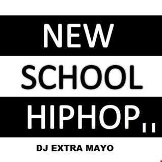 NEW SCHOOL HIP HOP II
