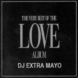 THE VERY BEST OF THE LOVE ALBUM