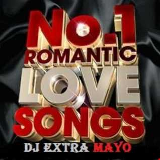 NO.1 ROMANTIC LOVE SONGS