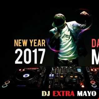 NEW YEAR 2017 DANCE MIX!!!