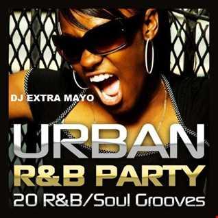 URBAN R&B PARTY 20 R&B/SOUL GROOVES