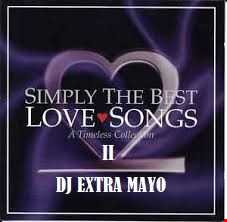SIMPLY THE BEST LOVE SONGS VOL II