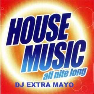 HOUSE MUSIC ALL NITE LONG