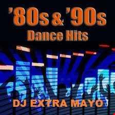 80s & 90s DANCE HITS