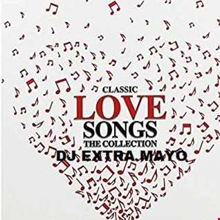 THE CLASSIC LOVE SONGS COLLECTIONS