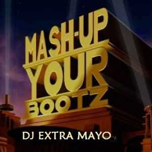 MASH-UP YOUR BOOTZ