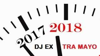 COUNTDOWN 2018 PARTY MIX