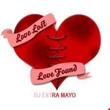LOVE LOST LOVE FOUND