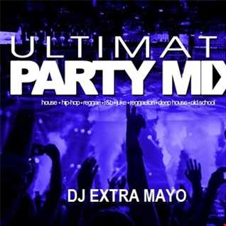 Ultimate Party DJ EXTRA MAYO