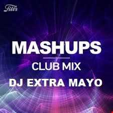 MASHUPS CLUB MIX VOL. 1