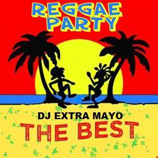 REGGAE PARTY THE BEST!