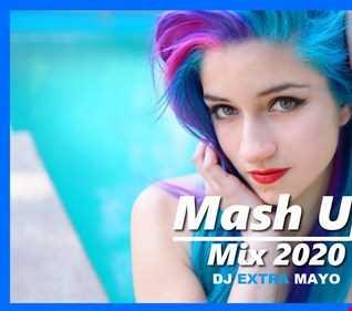MASH UP MIX 2020