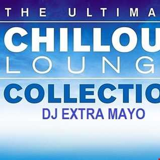 THE ULTIMATE CHILLOUT LOUNGE COLLECTION