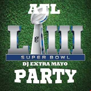 ATL SUPERBOWL PARTY
