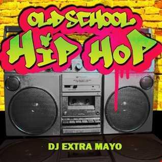 OLD SCHOOL CLASSIC HIP HOP MIX