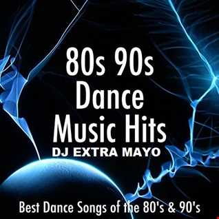 80s & 90s DANCE MUSIC HITS BEST DANCE SONGS!