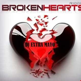 BROKEN HEARTS VOL. 1