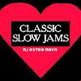 CLASSIC SLOW JAMS