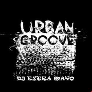 URBAN GROOVE MIX